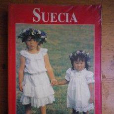Libros de segunda mano: SUECIA LOS LBROS DEL VIAJERO EL PAIS- AGUILAR. Lote 104578311