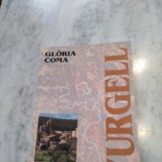Libros de segunda mano: LES COMARQUES DE CATALUNYA. L'URGELL.. Lote 105717683