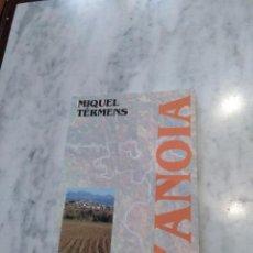 Libros de segunda mano: LES COMARQUES DE CATALUNYA. L'ANOIA.. Lote 105717783
