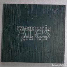 Libros de segunda mano: ARES. MEMORIA GRAFICA. Lote 107223435