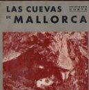 Libros de segunda mano: LAS CUEVAS DE MALLORCA (COSTA, 1945). Lote 112357859