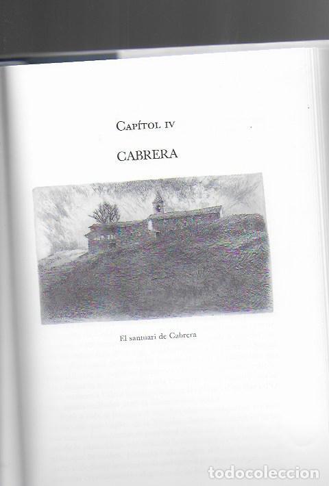 Libros de segunda mano: El Collsacabra / Joan Triadu; il. Joan Barbara. BCN : Proa, 1994. 24x16cm. 209 p. - Foto 3 - 113091511