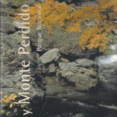 Libros de segunda mano: RUTAS CAI POR ARAGON. PRAMES 2007 3 TOMOS DEL 1 AL 3. (ORDESA, MATARRAÑA, ALBARRACIN). Lote 113124495