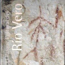 Libros de segunda mano: RUTAS CAI POR ARAGON. PRAMES 2007 3 TOMOS DEL 19 AL 21. (RIO VERO, CAMPO DE BORJA, GUDAR). Lote 113125747