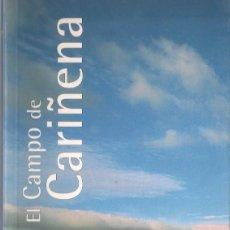 Libros de segunda mano: RUTAS CAI POR ARAGON. - PRAMES 2007 - TOMO 9 EL CAMPO DE CARIÑENA. Lote 113125867