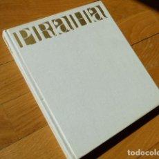 Libros de segunda mano: PRAHA (PRAGA) - JOSEF EHM Y FRANTISEK KOZIK - 1973 - GUÍA FOTOGRÁFICA DE LA CIUDAD, EN CHECO. Lote 113302399