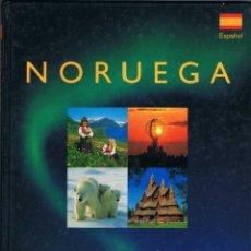 Libros de segunda mano: NORUEGA - OLE P. RORVK Y OLE MAGNUS RAPP. Lote 113543959