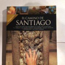 Libros de segunda mano: EL CAMINO DE SANTIAGO. GUÍA VIAJAR. 194 PÁGS.. Lote 114124039
