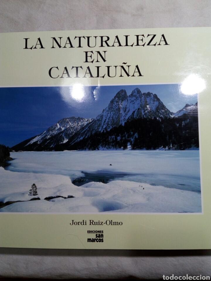 la naturaleza en cataluña ed. san marcos - Comprar Libros de ...