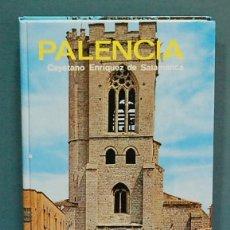 Livres d'occasion: GUIA EVEREST. PALENCIA, CAYETANO ENRÍQUEZ DE SALAMANCA. Lote 115173007
