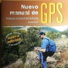 Libros de segunda mano - Nuevo manual de gps (Grandes Espacios) Carlos Puch - 115930535