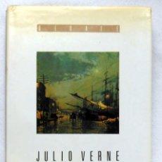 Libros de segunda mano: VIAJE MALDITO POR INGLATERRA Y ESCOCIA - JULIO VERNE EDITORIAL DEBATE. Lote 118716172