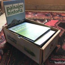 Libri di seconda mano: PAISAJES CON HISTORIA. CÓRDOBA. MAPA, HISTORIA Y RECORRIDOS.. Lote 117202063