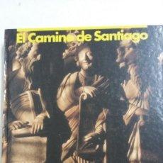 Libros de segunda mano: EL CAMINO DE SANTIAGO. FASCÍCULOS ENCUADERNADOS EDITADO POR EL COMERCIO. 1992. COMPLETO.. Lote 117406695