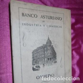 Libros de segunda mano: GUIA TURISTICA DE ASTURIAS ALVARO ARIAS AÑOS 40 50, E11 - Foto 2 - 117523967