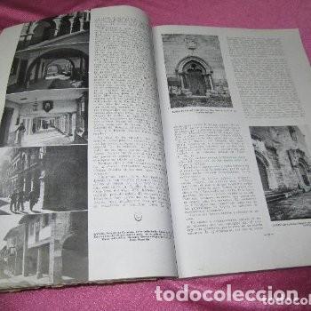 Libros de segunda mano: GUIA TURISTICA DE ASTURIAS ALVARO ARIAS AÑOS 40 50, E11 - Foto 5 - 117523967