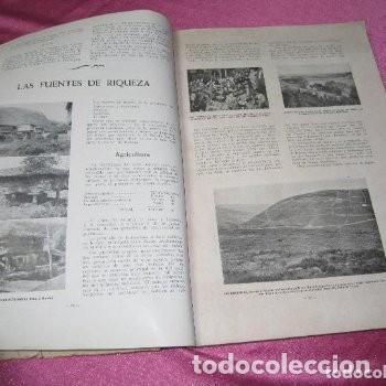 Libros de segunda mano: GUIA TURISTICA DE ASTURIAS ALVARO ARIAS AÑOS 40 50, E11 - Foto 6 - 117523967