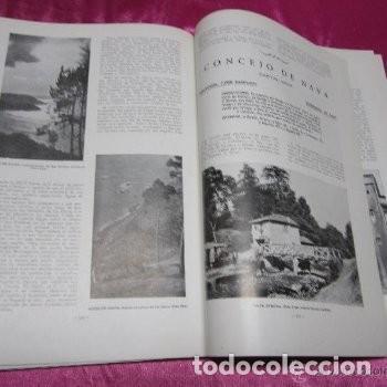 Libros de segunda mano: GUIA TURISTICA DE ASTURIAS ALVARO ARIAS AÑOS 40 50, E11 - Foto 8 - 117523967