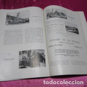 Libros de segunda mano: GUIA TURISTICA DE ASTURIAS ALVARO ARIAS AÑOS 40 50, E11 - Foto 9 - 117523967