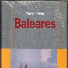 Libros de segunda mano: NUEVA GUIA - BALEARES - ILUSTRADO - 1994 *. Lote 118376591