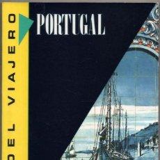 Libros de segunda mano: GUIA DEL VIAJERO - PORTUGAL - ILUSTRADO - 1994 *. Lote 118448679