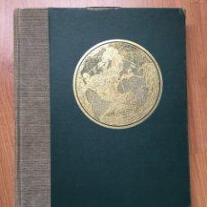Libros de segunda mano: EÑ ATLAS DE NUESTRO TIEMPO - SELECCIONES DEL READERS DIGEST - AÑOS 60. Lote 118895920