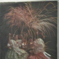 Libros de segunda mano: NUESTRO FOLKLORE ALICANTE Y MURCIA AÑOS 70. Lote 119114946