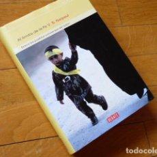 Libros de segunda mano: AL LÍMITE DE LA FE - ENTRE LOS PUEBLOS CONVERSOS DEL ISLAM - V S NAIPAUL - DEBATE 2002. Lote 119598951