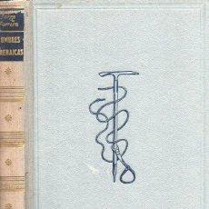 Libros de segunda mano: JORGE FERRERA : CUMBRES PIRENAICAS (JUVENTUD, 1951) PRIMERA EDICIÓN. Lote 120667315