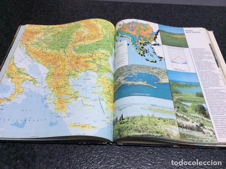 Libros de segunda mano: ATLAS DE GEOGRAFÍA E HISTORIA - EDICIONES SALMÁ - Foto 2 - 120768839