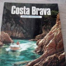 Libros de segunda mano: COSTA BRAVA - SADAGCOLOR 1972 - CAMPAÑÁ - PUIG FERÁN. Lote 121498403