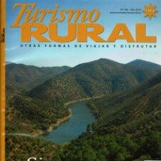 Libros de segunda mano - Guía de Sierra Morena.Turismo sostenible - 121917647