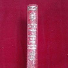 Libros de segunda mano: PASEOS POR ROMA STENDHAL. Lote 122088431