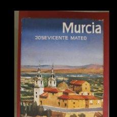 Libros de segunda mano: MURCIA. JOSEVICENTE. MURCIA. Lote 122184519