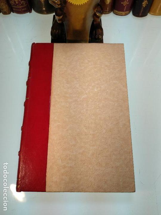 Libros de segunda mano: VIAJE A ESPAÑA DEL MAGNÍFICO SEÑOR ANDRES NAVAGERO ( 1524-1526 ) - EDIT. CASTALIA - VALENCIA - 1951 - Foto 2 - 122185855