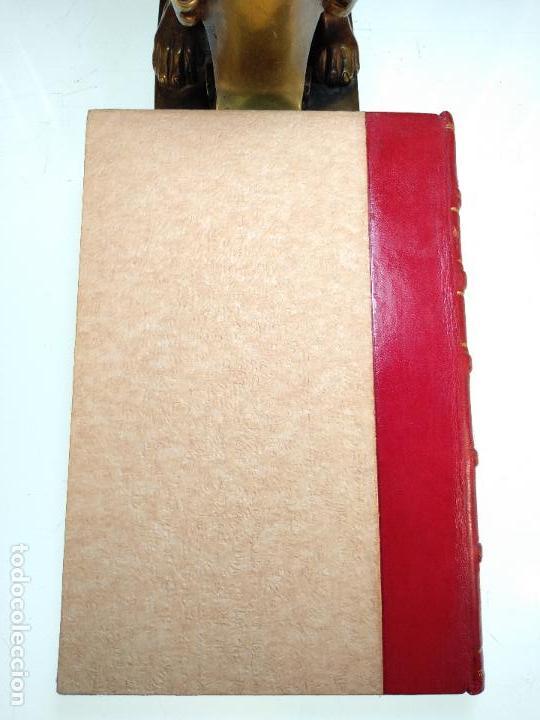 Libros de segunda mano: VIAJE A ESPAÑA DEL MAGNÍFICO SEÑOR ANDRES NAVAGERO ( 1524-1526 ) - EDIT. CASTALIA - VALENCIA - 1951 - Foto 11 - 122185855