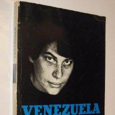 Libri di seconda mano: VENEZUELA - JEAN ULRIC - ILUSTRADO - EN FRANCES *. Lote 123358031