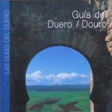 Libros de segunda mano - GUÍA DEL DUERO / DOURO. (Col. Las guías del Duero, 9) - ESCAPA, Ernesto - 124415304