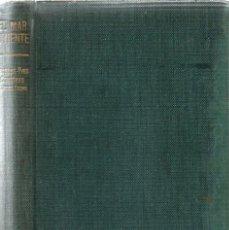 Libros de segunda mano: JACQUES COUSTEAU : EL MAR VIVIENTE (ÉXITO, 1964) TRADUCCIÓN DE ANTONIO RIBERA. Lote 127560382