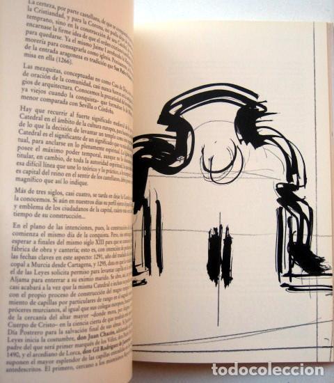 Libros de segunda mano: Crónica particular. La ciudad de Murcia, de Santiago Delgado - Foto 3 - 127978323