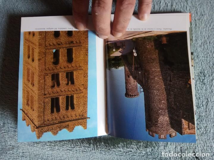 Libros de segunda mano: GERONA - MARIANO OLIVER ALBERTI, 1981.EVEREST. - Foto 3 - 128104623
