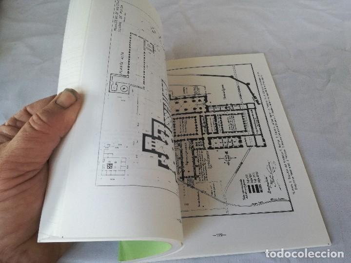 Libros de segunda mano: MONASTERIO NTRA SRA DE RUEDA-OCHO ARTICULOS PUBLICADOS CUADERNOS ESTUDIOS CASPOLINOS-ARAGON-ZARAGOZA - Foto 9 - 128159675