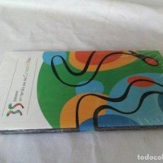 Libros de segunda mano: PASEOS EN FAMILIA POR LAS CINCO VILLAS-NUEVO PRECINTADO. Lote 128165999