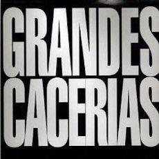 Libros de segunda mano: SACHA DE MONTBEL - GRANDES CACERIAS - AQUALARGA. Lote 128244127
