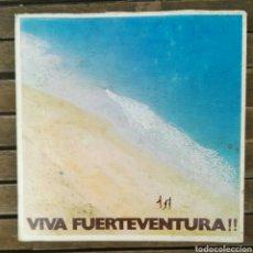 Libros de segunda mano: VIVA FUERTEVENTURA!! AÑO 1974 EN 5 IDIOMAS. Lote 128685638