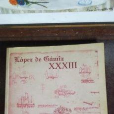 Libros de segunda mano: IX CENTENARIO DEL FUERO DE MIRANDA DE EBRO. Lote 128870439