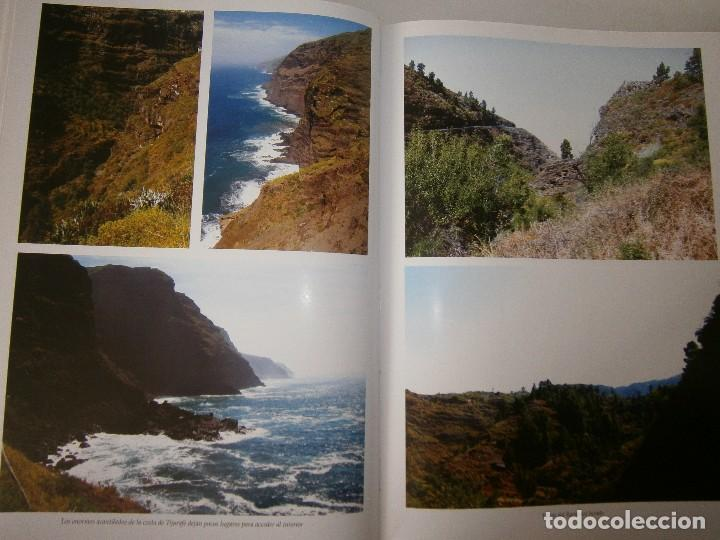 Libros de segunda mano: LA HISTORIA DE TIJARAFE Antonio Perez Perez 1 edicion 2005 - Foto 14 - 128877483