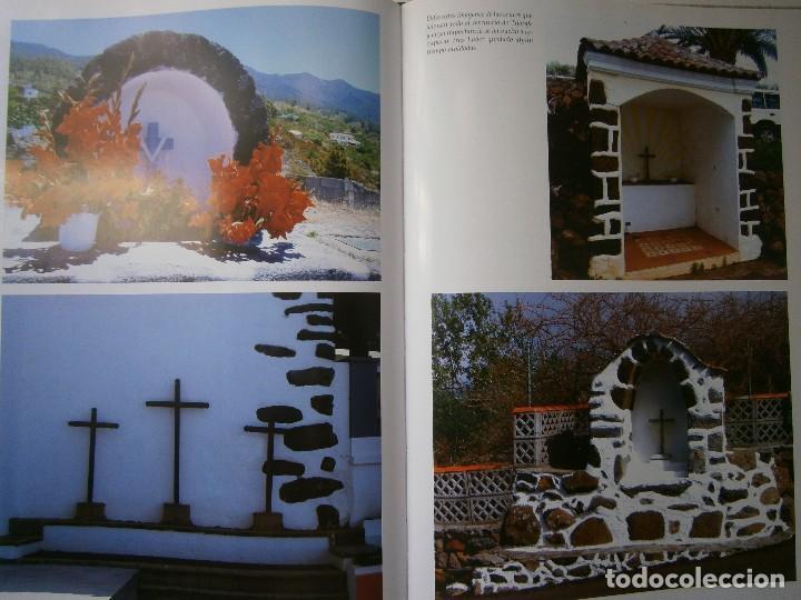 Libros de segunda mano: LA HISTORIA DE TIJARAFE Antonio Perez Perez 1 edicion 2005 - Foto 15 - 128877483