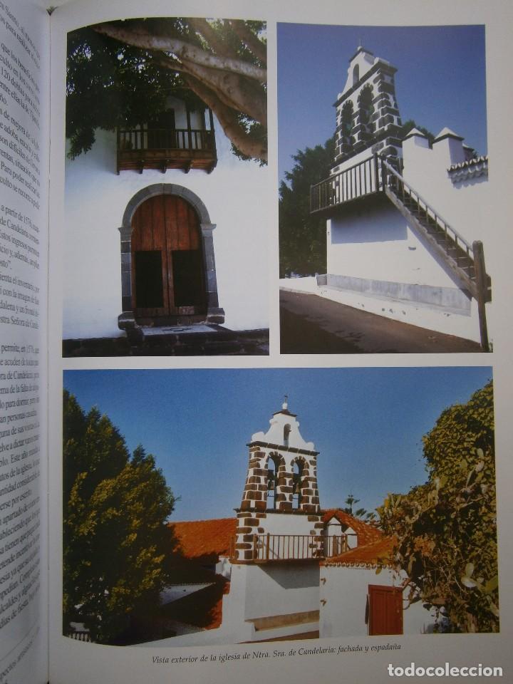 Libros de segunda mano: LA HISTORIA DE TIJARAFE Antonio Perez Perez 1 edicion 2005 - Foto 16 - 128877483