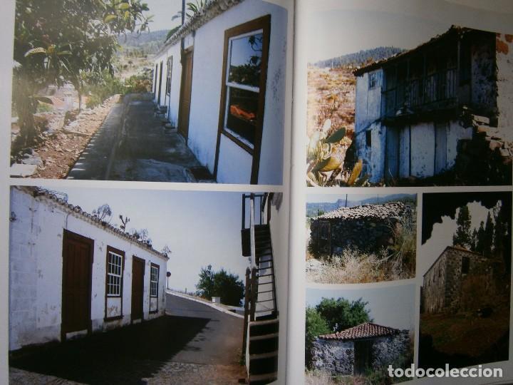 Libros de segunda mano: LA HISTORIA DE TIJARAFE Antonio Perez Perez 1 edicion 2005 - Foto 17 - 128877483